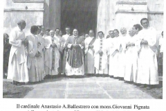 Cardinale Balestrero
